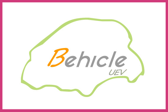 Logotipo Behicle Tecnalia